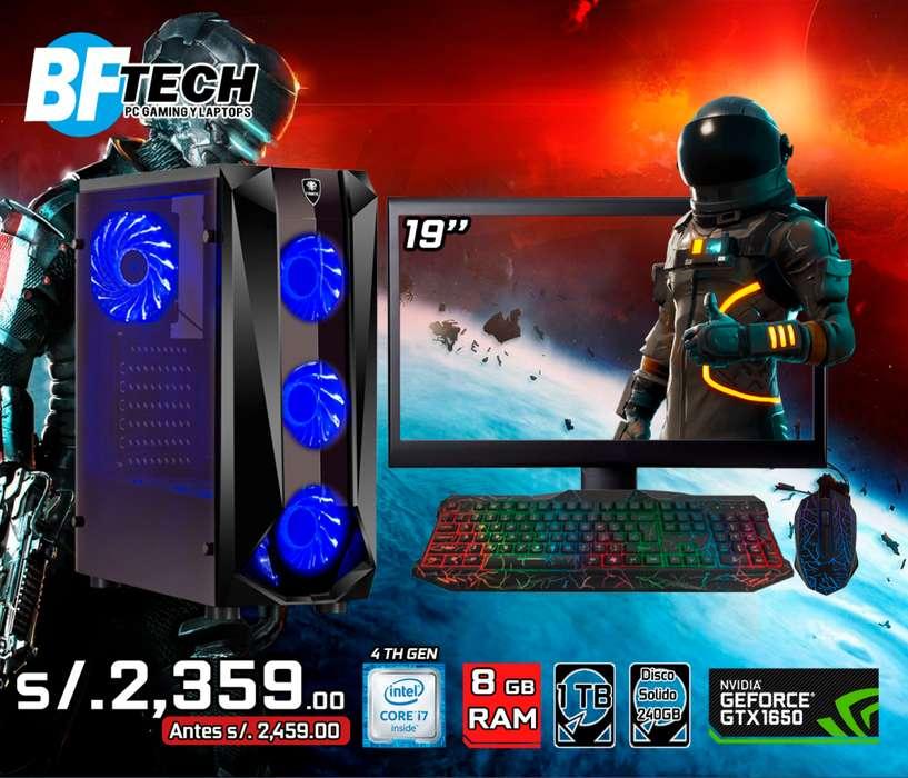 PC GAMING INTEL CORE I7 4TH GEN 22