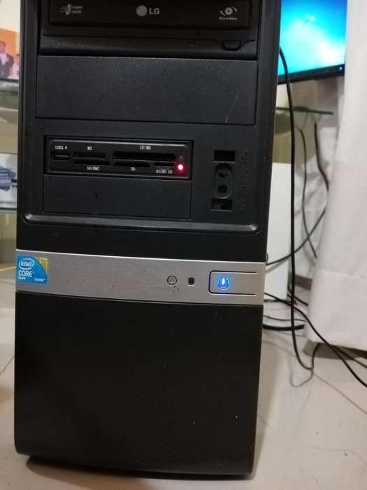 VENDO CPU PROCESADOR Intel Core 2 Quad,