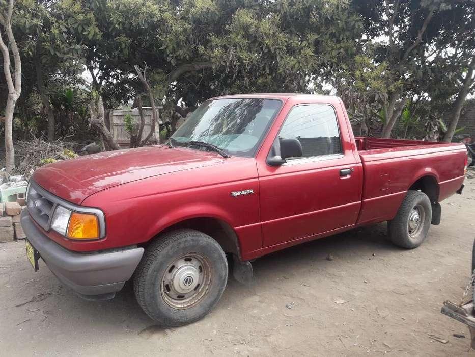 Ford Ranger 1997 - 18322 km