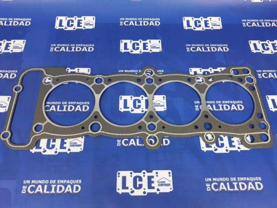 Repuestos Empaque de Cabezote Mazda BT 50 2.6L gasolina