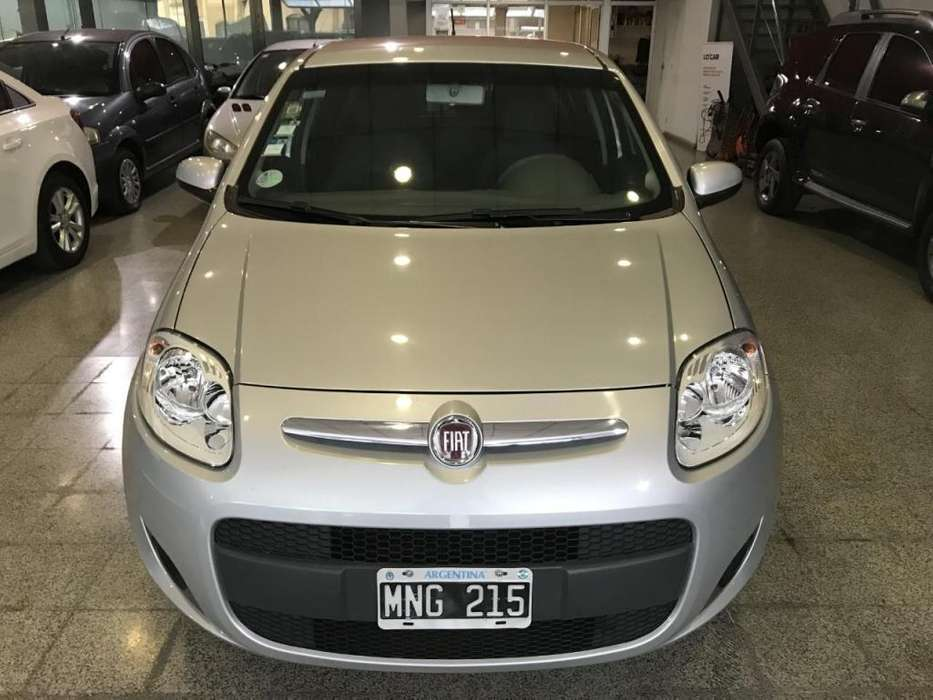 <strong>fiat</strong> Palio 2013 - 110000 km