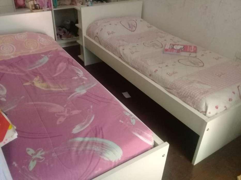 <strong>cama</strong>s de Una Plaza