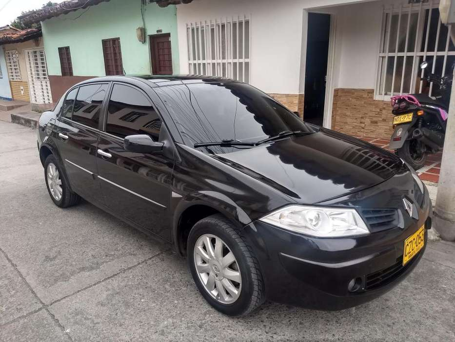 Renault Megane II 2008 - 130000 km