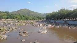 Cod 387 Terreno en Venta frente al Río en Playas de Oro de Carlos Paz y Balneario