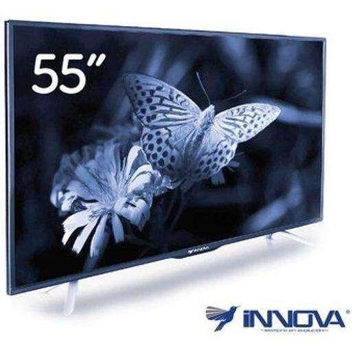 Vendo Tv Innova de 55 Pg Full Hd