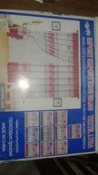 Cortinas de Razo 230x180 Nuevas