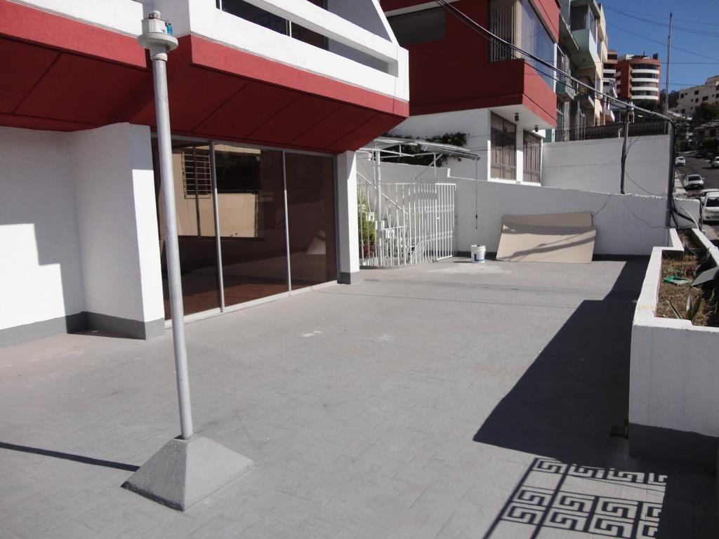 Alquilo casa grande.oficinas, El Batan