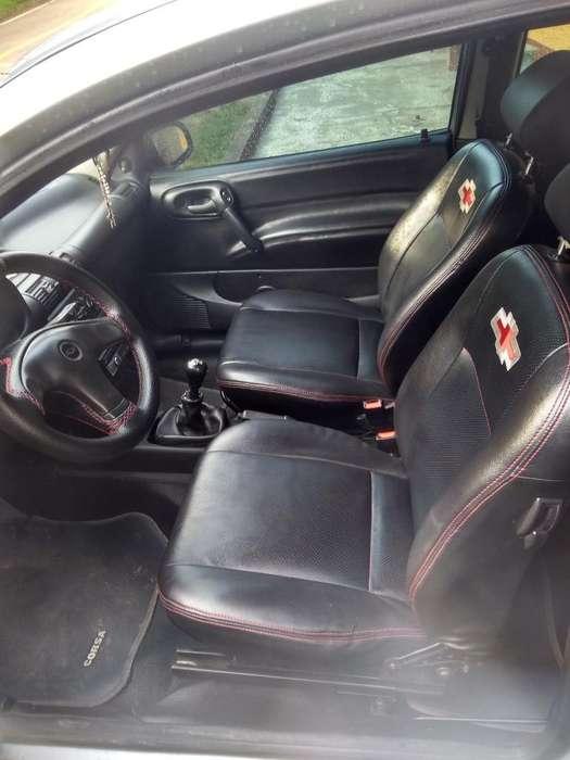 Chevrolet Corsa 2 Ptas. 2006 - 115000 km