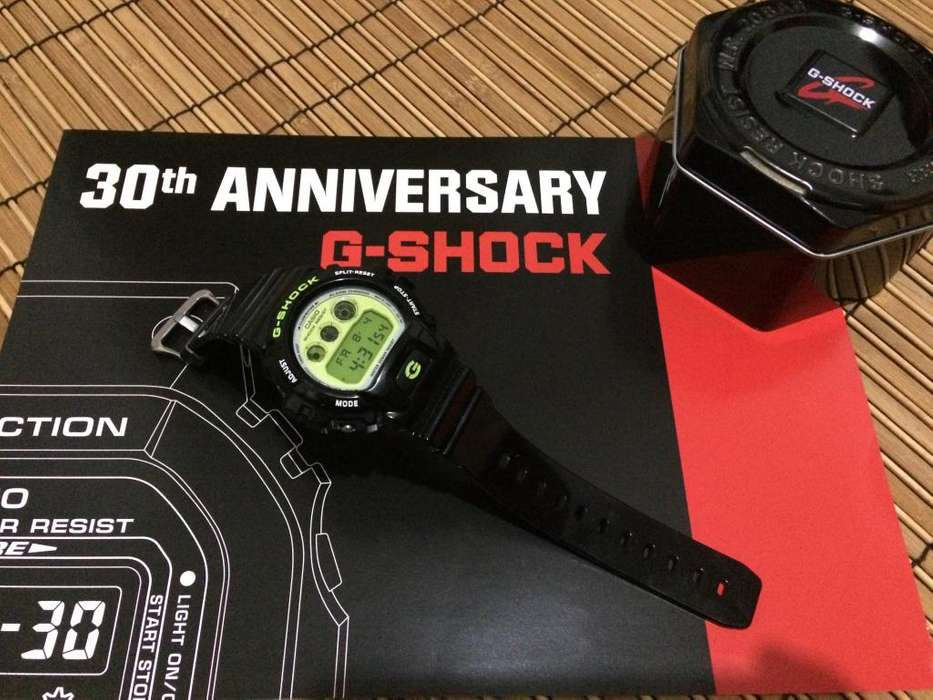 Casio GShock DW6900CS