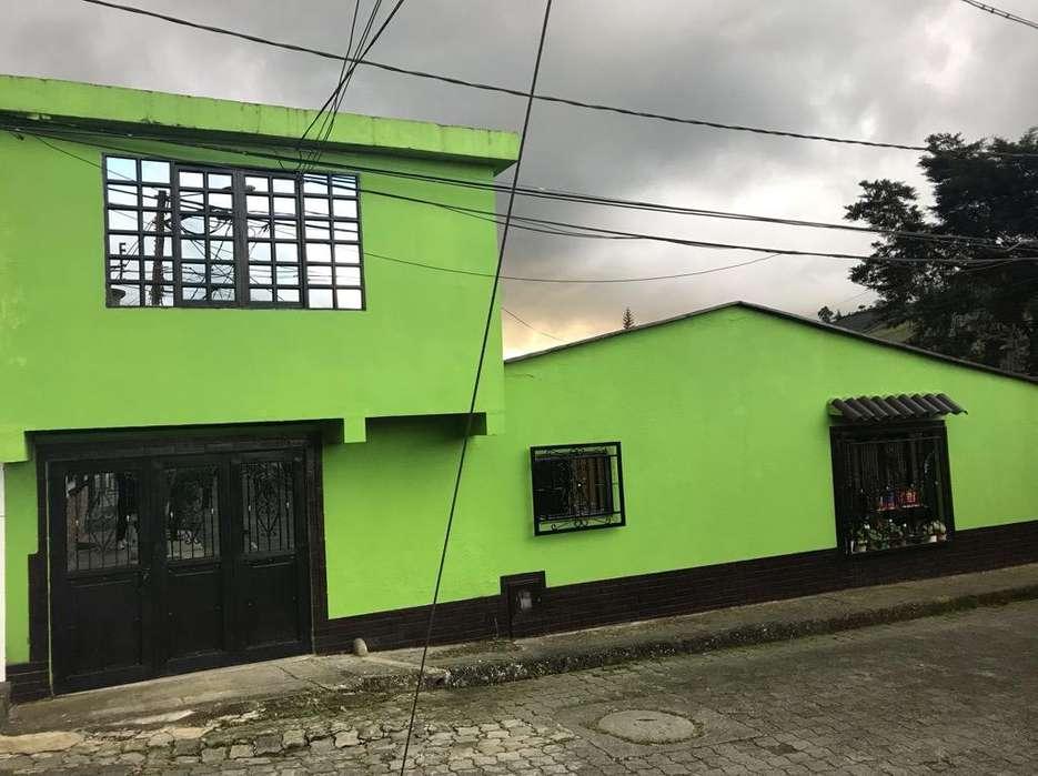 Venta Casa Santa Rosa Cabal