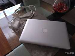 Macbook Pro 13 8 Ram Core I5 Mid 2012 Disco Solido 120GB  500Gb Sata