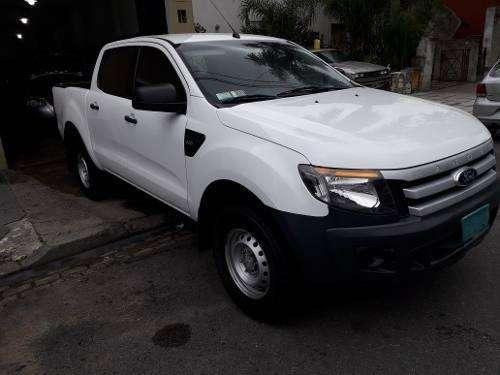 Ford Ranger 2013 - 140000 km