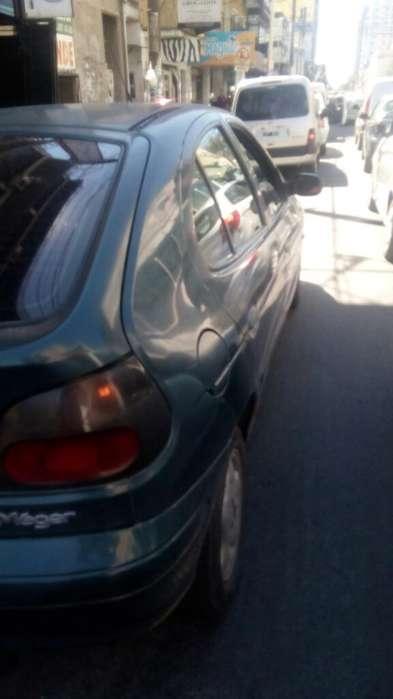 Renault Megane  1999 - 384330 km