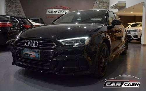 Audi A3 2018 - 4600 km