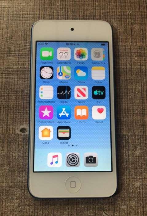 iPod Touch 6 Gen 64Gb