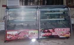 Se Vende Nevera Totalmente Acerada Carne