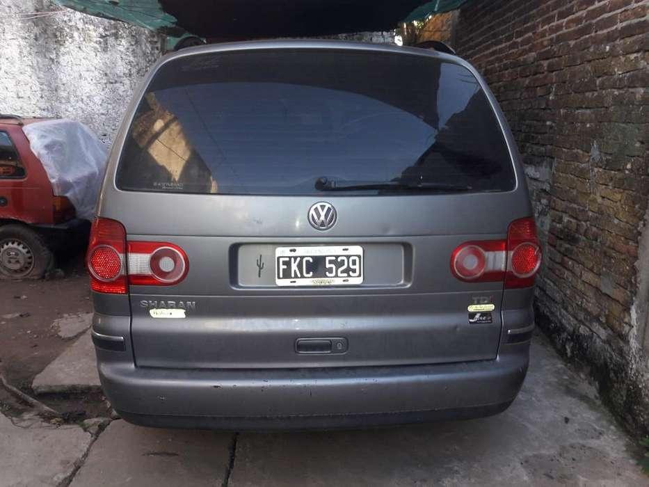 Volkswagen Sharan 2006 - 167000 km