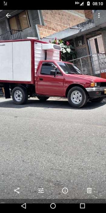 Chevrolet Luv 1990 - 258000 km