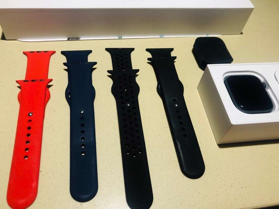 Apple Watch S4 44Mm Accesorios