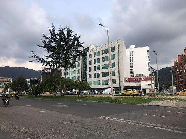 Arriendo/Venta DE OFICINAS EN CHICO MIRANDA CHAPINERO BOGOTA 730-226
