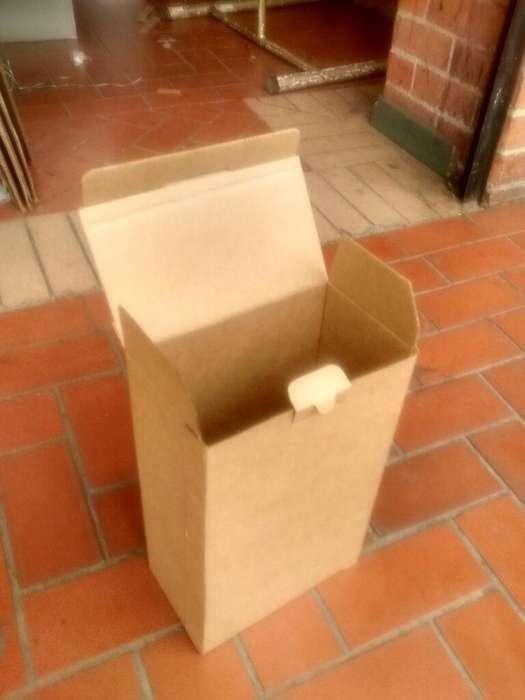 Caja para Calzado