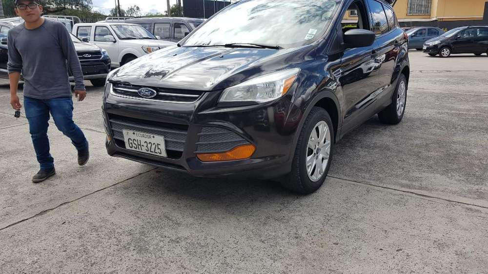 Ford Escape 2013 - 129000 km
