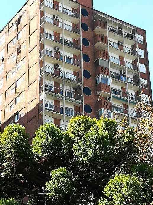 Departamento en alquiler en Quilmes Centro