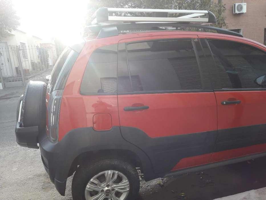 Fiat Idea 2013 - 64000 km
