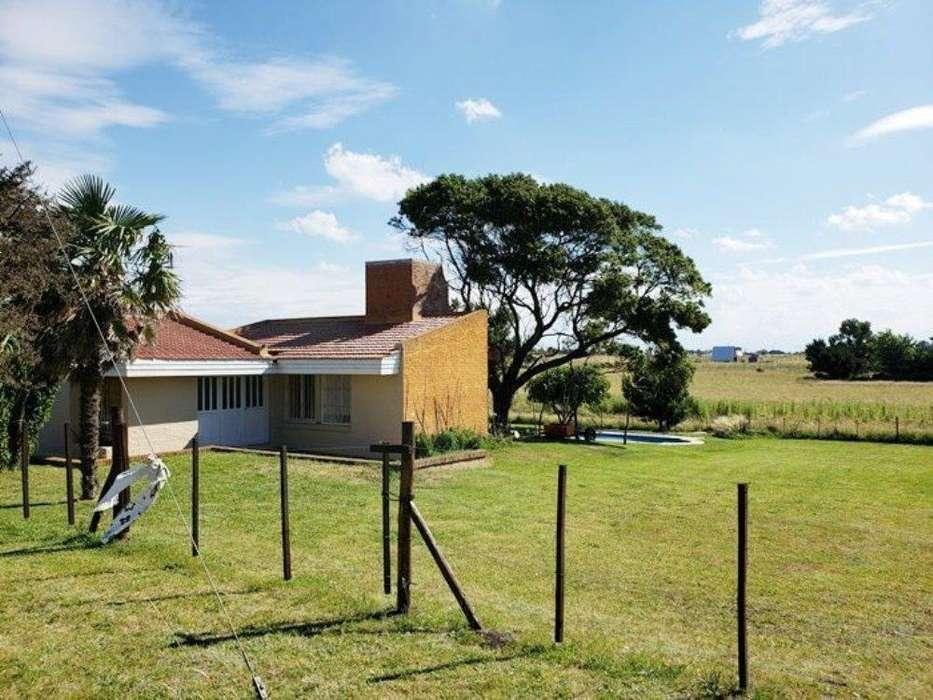 Casa en Venta El Marquesado de Mar del Plata. Estado Muy Bueno. 2 Habitaciones. 1 Baño. Apto Crédito