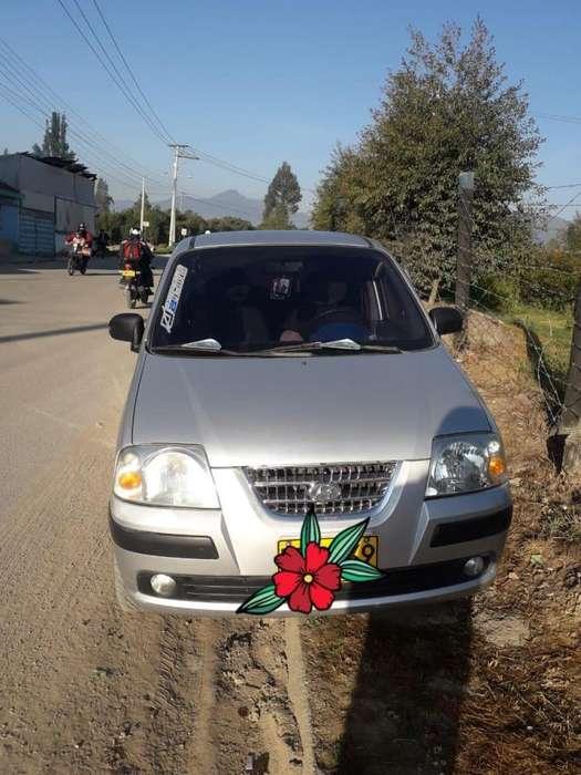 Hyundai Atos 2005 - 130000 km