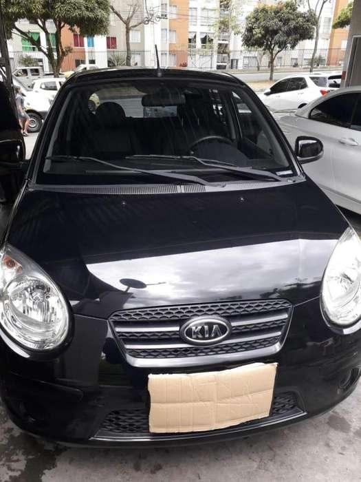 Kia Picanto 2011 - 44300 km