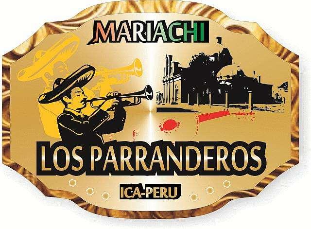 Mariachis en Ica / LOS PARRANDEROS / Fono: 946392016