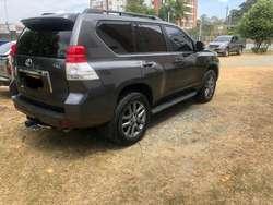 Vendo Toyota Prado Txl Modelo 2013 Único
