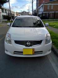 Nissan Sentra 2.0 Modelo 2012