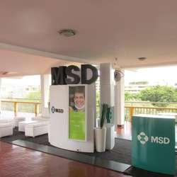 ALQUILER Y venta DE STAND PUBLICITARIOS PARA FERIAS Y EXPOSICIONES