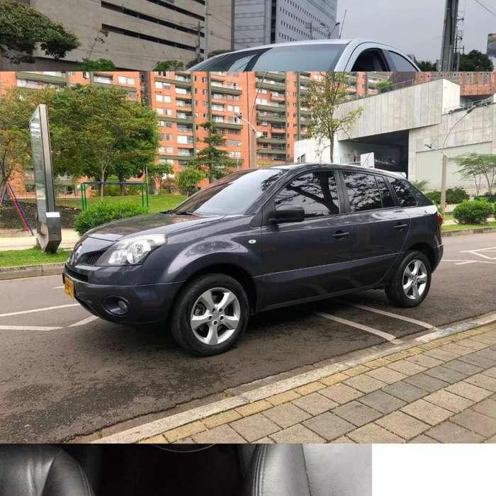 Renault Koleos 2012 - 94001 km