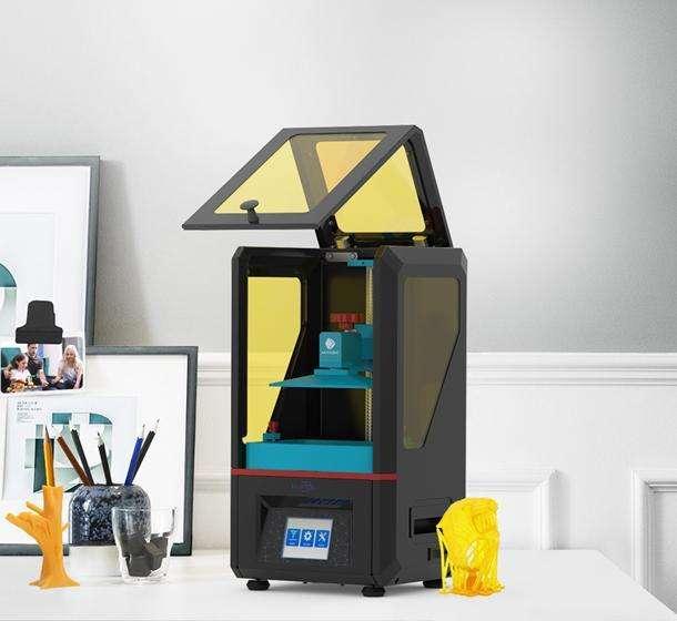 Impresora 3d de resina Anycubic Photon