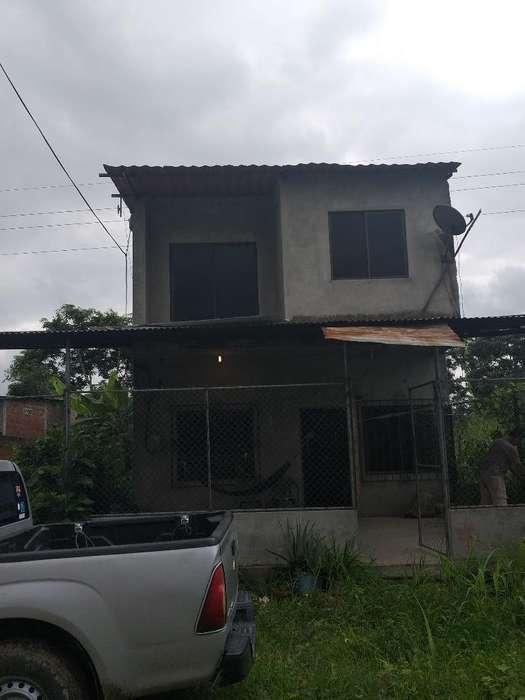 Se Vende Casa en El Km26