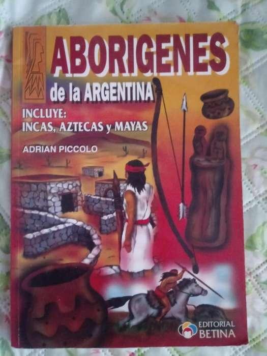 Aborígenes de La Argentina