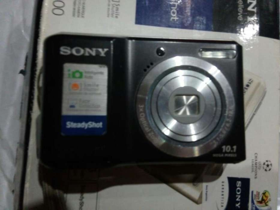 Camara Sony 900 Perfecto Estado