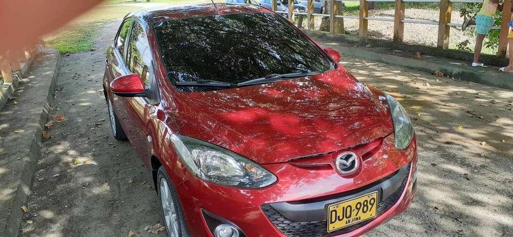 Mazda 2 2015 - 91000 km