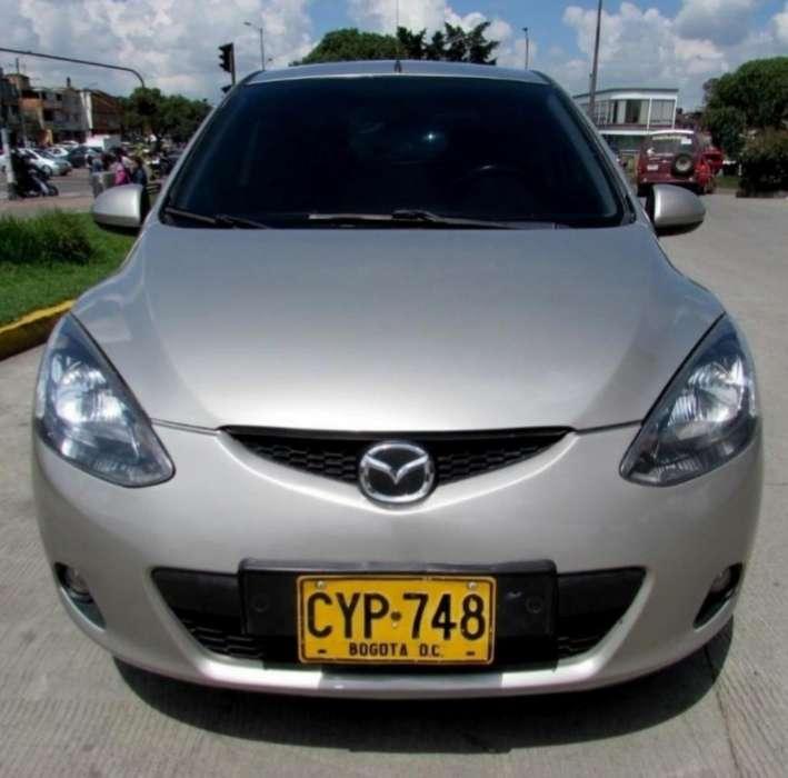 Mazda Mazda 2 2008 - 86700 km