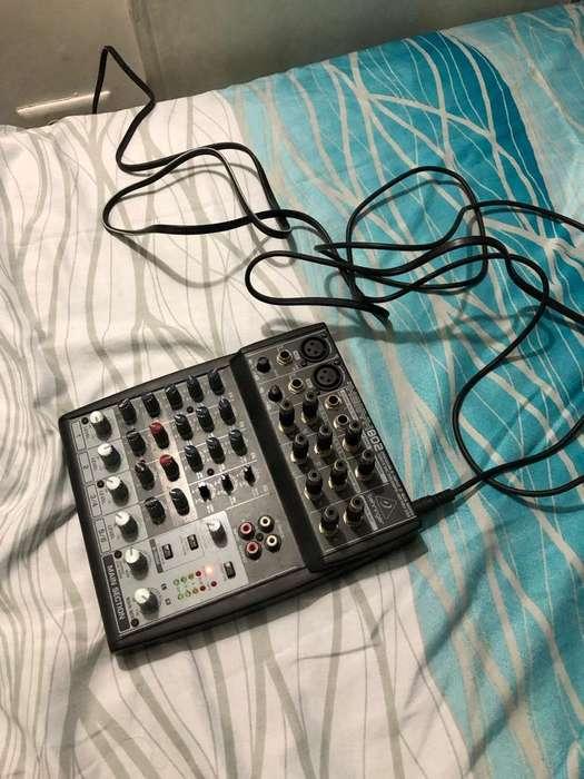 Mixer Kenyx 802