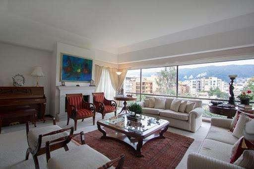 VENTA DE <strong>apartamento</strong> EN SANTA BARBARA NORORIENTE BOGOTA 90-8705