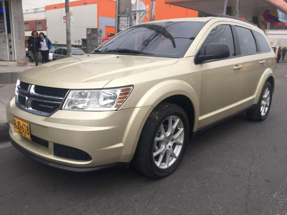 <strong>dodge</strong> Journey 2011 - 76000 km