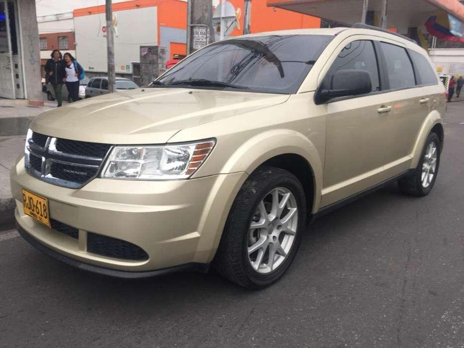 Dodge Journey 2011 - 76000 km