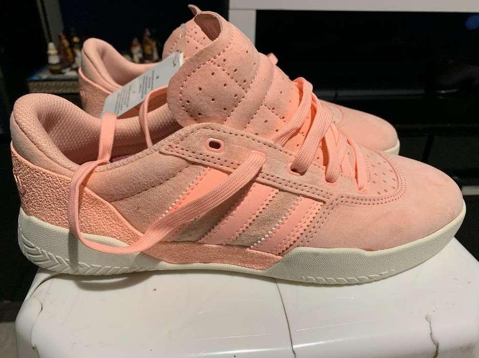 Zapatillas Adidas City Cup Nuevo