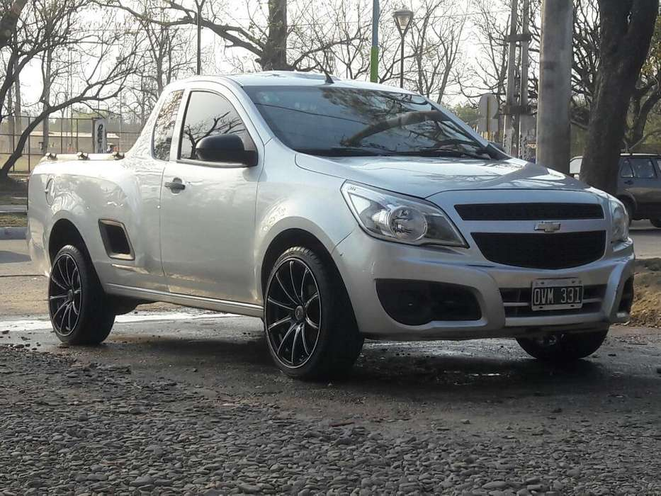<strong>chevrolet</strong> Montana 2015 - 74000 km