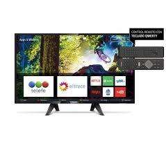 Smart Tv 32 Philips Led 32phg5102 Tda Control Qwerty NetflixENVIO GRATIS