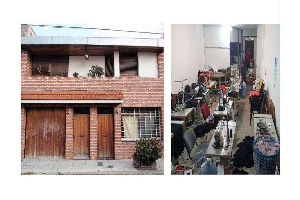 Casa 3 dormitorios Local 2 Patios Terraza Garaje